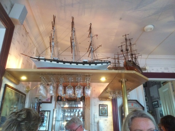 Kragerø sailer's club