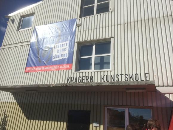 Kragerø art school